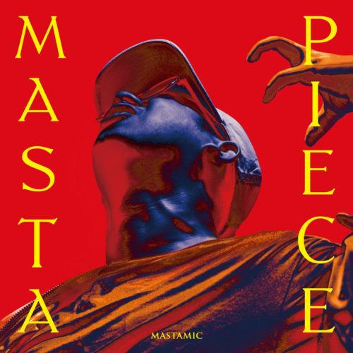 MastaMic - MASTAPIECE